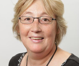 Angela Klar