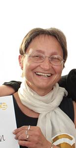 Ulrike Denis