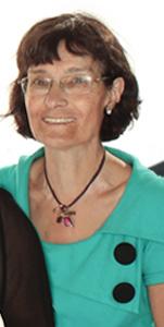 Kerstin Kläger-Heise
