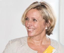 Schulleitung Campus Tina Veigel