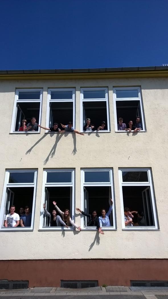 Schulwechsel: Realschule.