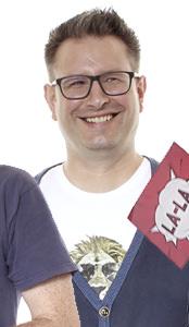 Carsten Manz