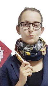 StR'in i. Pr. Lucie Kurková