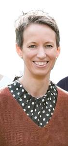 Stephanie Gruen